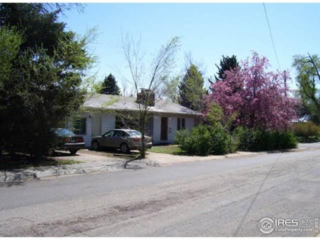 1901 Columbine Ave, Boulder, CO 80302 (MLS #953660) :: Jenn Porter Group