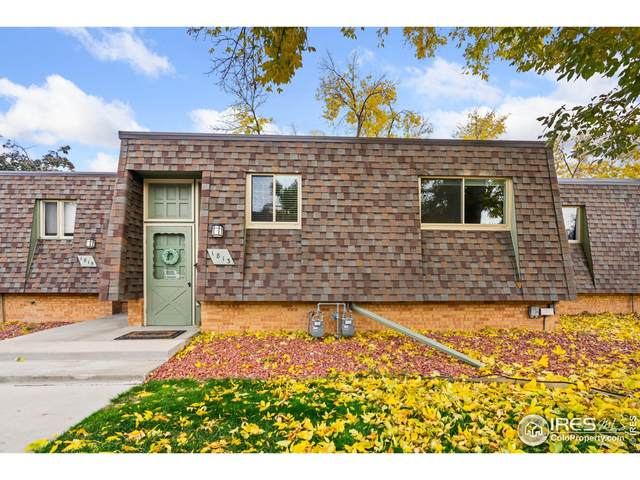 1813 Indian Meadows Ln, Fort Collins, CO 80525 (MLS #953664) :: You 1st Realty