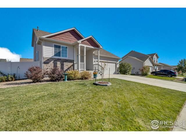 7012 Mcclellan Rd, Wellington, CO 80549 (#953667) :: iHomes Colorado