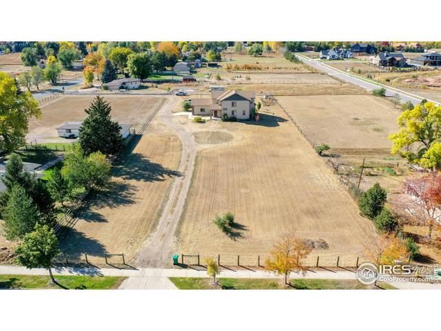 3041 S Taft Hill Rd, Fort Collins, CO 80526 (MLS #953673) :: Jenn Porter Group