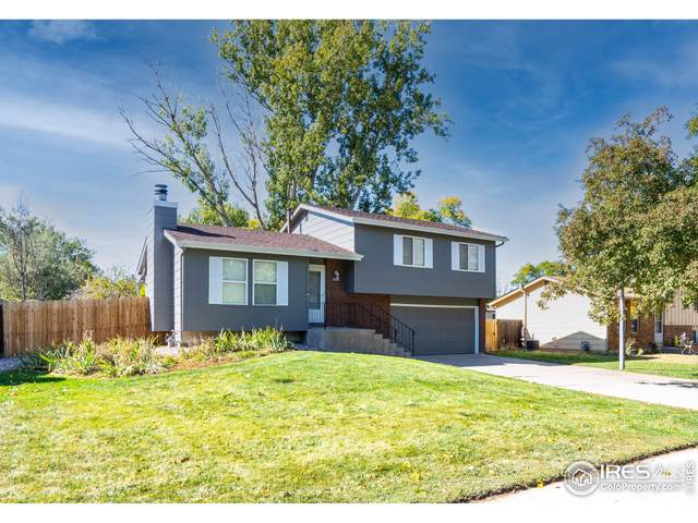 3501 Worwick Dr, Fort Collins, CO 80525 (MLS #953674) :: Jenn Porter Group