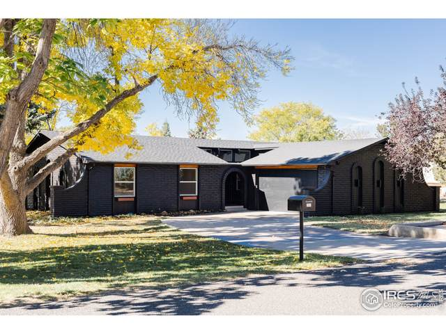 205 Camino Real, Fort Collins, CO 80524 (MLS #953678) :: Jenn Porter Group