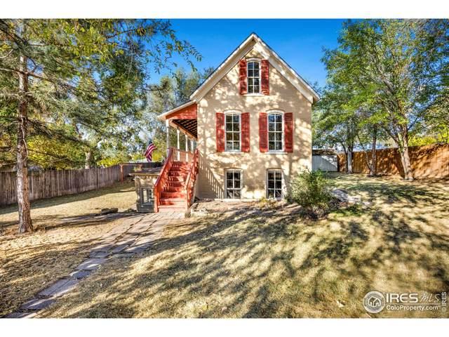 3505 Empire St, Evans, CO 80620 (MLS #953683) :: Find Colorado Real Estate