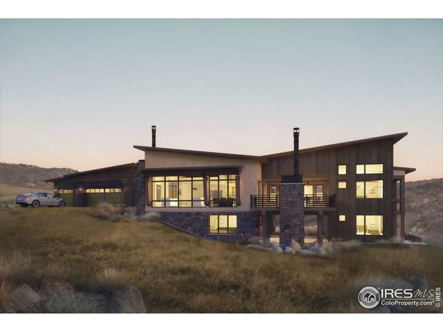 3391 Danzante Bay Ct, Berthoud, CO 80513 (#953685) :: The Griffith Home Team