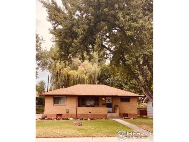 1221 Winona Dr, Loveland, CO 80537 (MLS #953686) :: RE/MAX Alliance