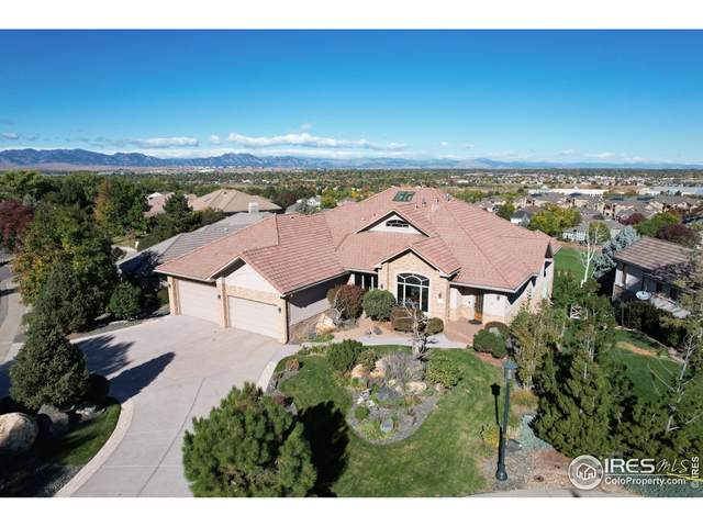3785 W 110th Ave, Westminster, CO 80031 (MLS #953688) :: Re/Max Alliance