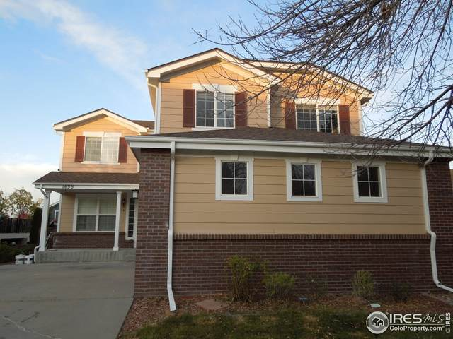 1499 Linden Way, Erie, CO 80516 (MLS #953694) :: You 1st Realty