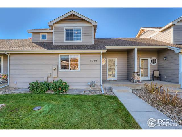 4304 Monte Cimone St, Evans, CO 80620 (MLS #953702) :: You 1st Realty