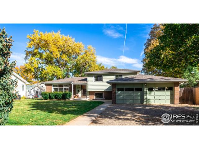 1236 Collyer St, Longmont, CO 80501 (MLS #953703) :: You 1st Realty