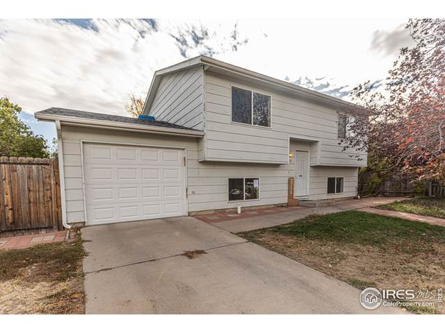 2238 Apple Ave, Greeley, CO 80631 (MLS #953709) :: Tracy's Team