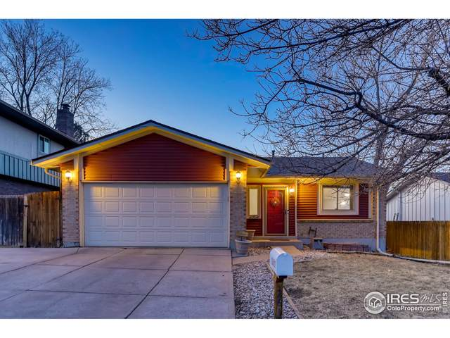 2617 S Salida St, Aurora, CO 80013 (MLS #953711) :: You 1st Realty