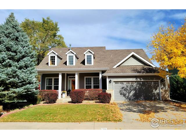 128 Whitney Ct, Windsor, CO 80550 (MLS #953719) :: Find Colorado Real Estate
