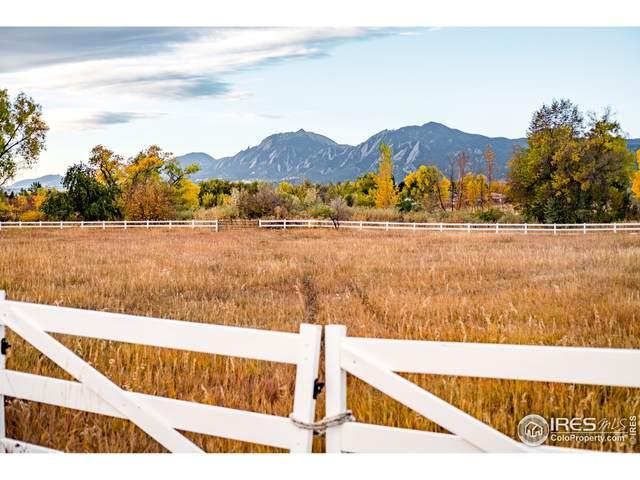 3915 Pleasant Ridge Rd, Boulder, CO 80301 (MLS #953725) :: Sears Real Estate