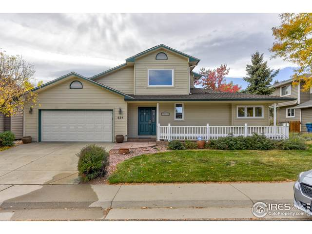 624 W Hickory Ct, Louisville, CO 80027 (MLS #953731) :: RE/MAX Alliance
