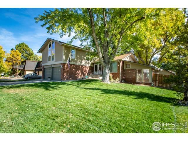 1204 Aspen St, Broomfield, CO 80020 (#953734) :: iHomes Colorado