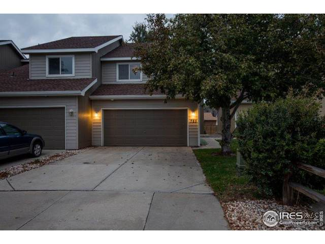 723 2nd St, Windsor, CO 80550 (MLS #953741) :: You 1st Realty