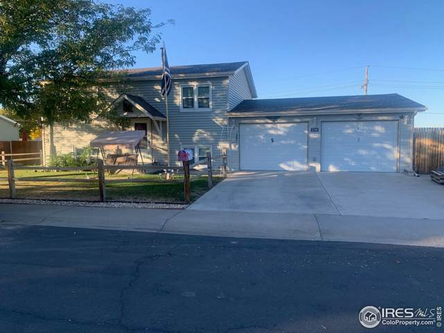 209 E Edmunds St, Brush, CO 80723 (MLS #953742) :: RE/MAX Alliance