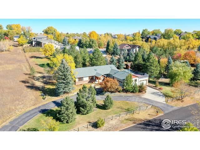 1308 Hepplewhite Ct, Fort Collins, CO 80526 (MLS #953743) :: RE/MAX Alliance