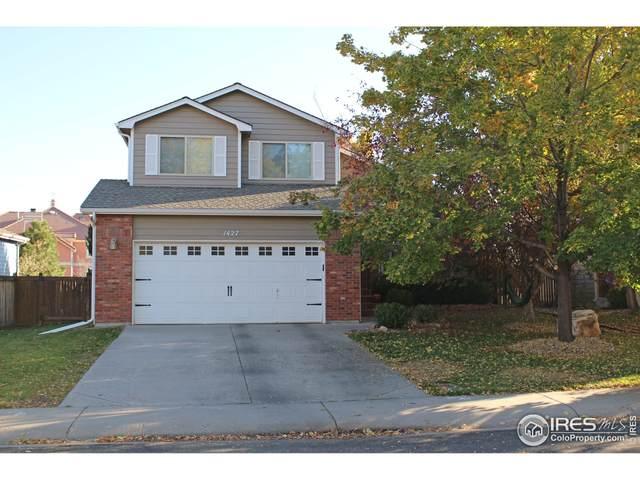 1427 Purple Sage Ct, Fort Collins, CO 80526 (MLS #953746) :: RE/MAX Alliance