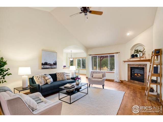 1410 Tributary Ct, Fort Collins, CO 80521 (MLS #953748) :: RE/MAX Alliance
