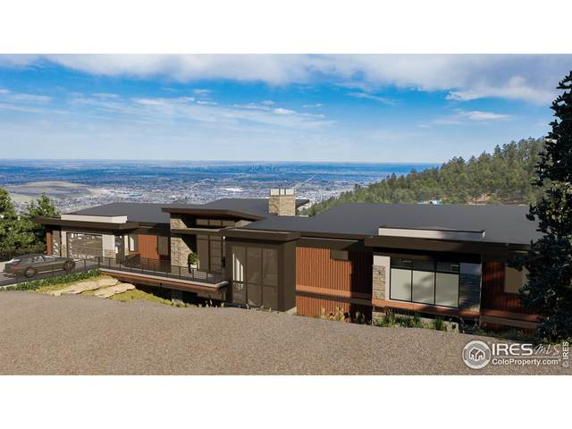 298 Parkview Ave, Golden, CO 80401 (MLS #953759) :: RE/MAX Alliance