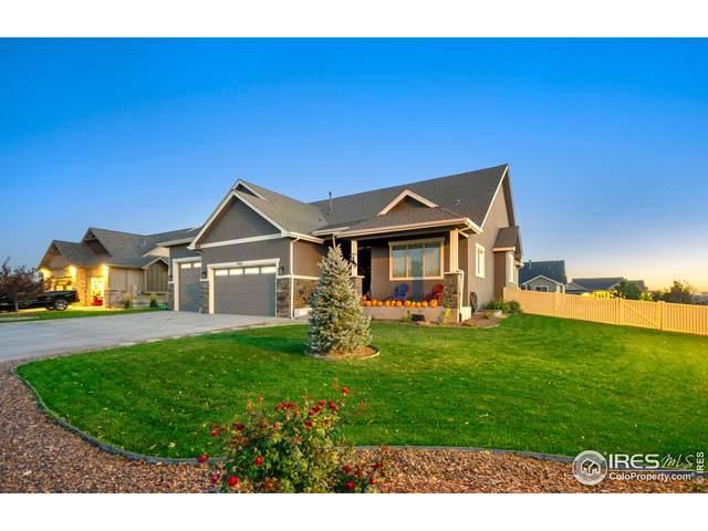 1570 Colorado Pkwy, Eaton, CO 80615 (MLS #953764) :: RE/MAX Alliance