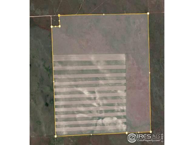 Address Not Published, Fort Morgan, CO 80701 (MLS #953769) :: Coldwell Banker Plains