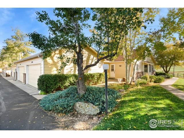 1544 W 29th St, Loveland, CO 80538 (#953781) :: iHomes Colorado
