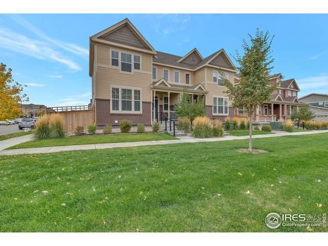 14149 Harrison St, Thornton, CO 80602 (MLS #953783) :: The Sam Biller Home Team