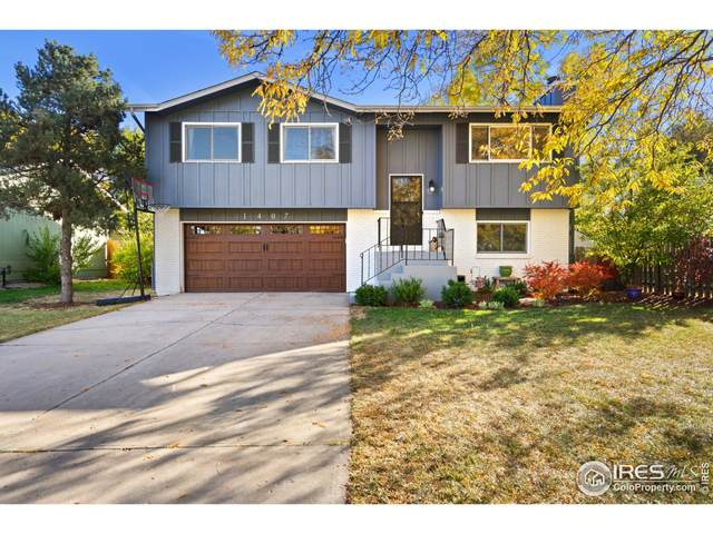 1407 Centennial Rd, Fort Collins, CO 80525 (MLS #953785) :: Tracy's Team