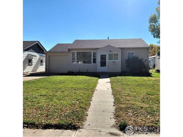 705 Delmar St, Sterling, CO 80751 (MLS #953787) :: Coldwell Banker Plains
