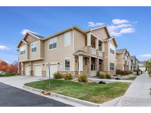 6607 W 3rd St, Greeley, CO 80634 (MLS #953796) :: Sears Real Estate