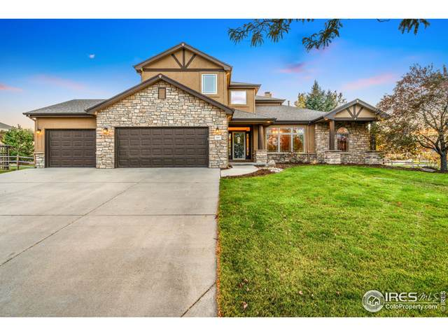 2097 Meander Rd, Windsor, CO 80550 (#953803) :: The Griffith Home Team