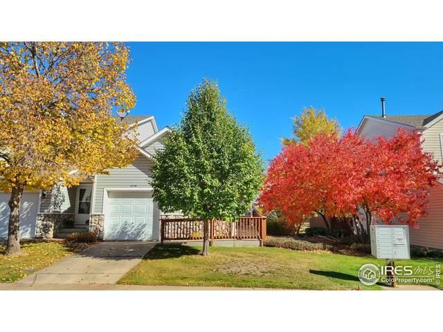 4130 Monument Dr, Loveland, CO 80538 (MLS #953807) :: Sears Real Estate