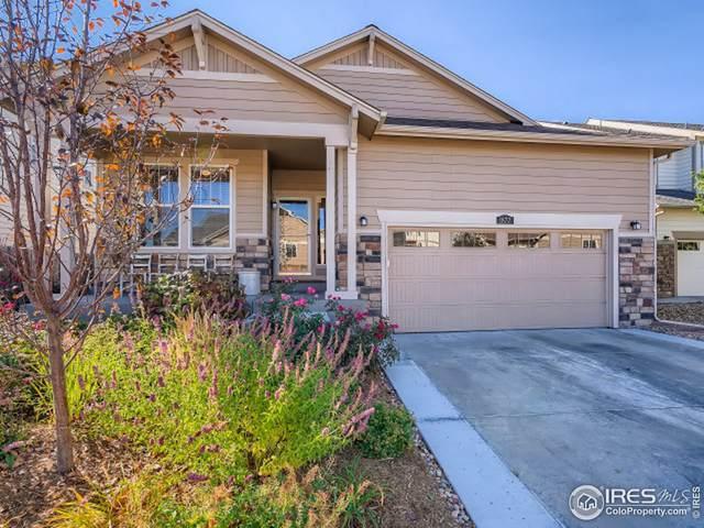1877 Trevor Cir, Longmont, CO 80501 (#953815) :: Kimberly Austin Properties