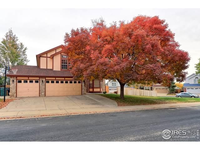 4143 E 105th Ave, Thornton, CO 80233 (#953818) :: iHomes Colorado
