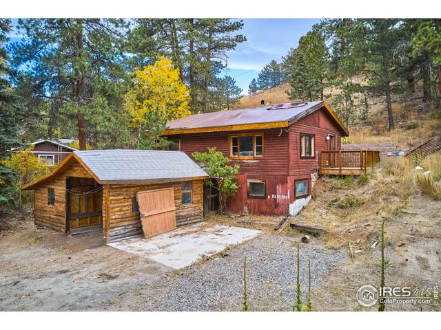 11083 Twin Spruce Rd, Golden, CO 80403 (#953821) :: iHomes Colorado