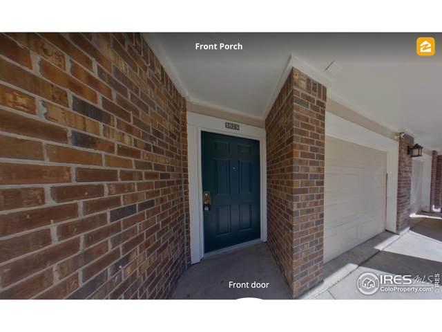 1875 Spaulding Cir, Superior, CO 80027 (MLS #953841) :: Sears Real Estate