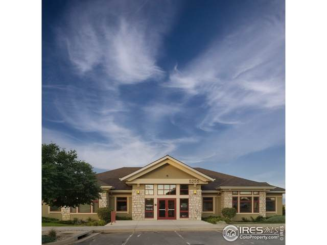 5255 Ronald Reagan Blvd #100, Johnstown, CO 80534 (MLS #953856) :: Sears Real Estate