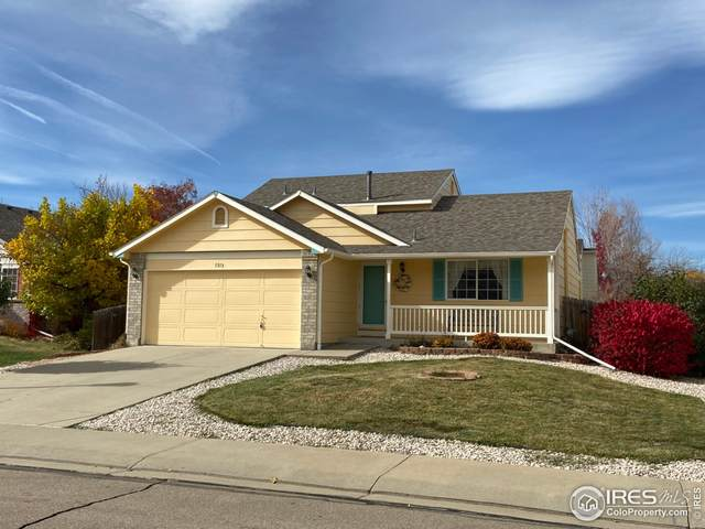 1513 Pinewood Ct, Longmont, CO 80504 (MLS #953870) :: You 1st Realty