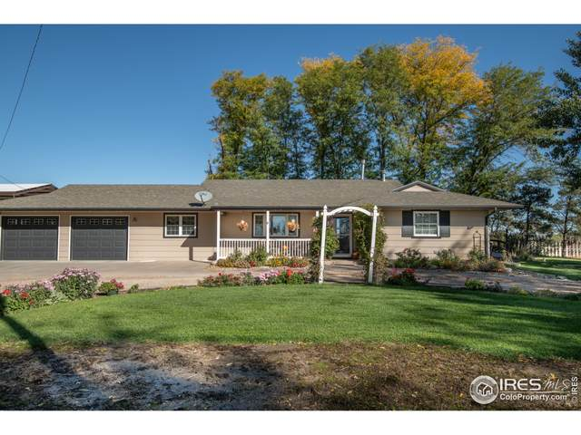 24683 Us Highway 34, Fort Morgan, CO 80701 (MLS #953876) :: Sears Real Estate