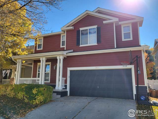 3921 Florentine Dr, Longmont, CO 80503 (MLS #953882) :: You 1st Realty
