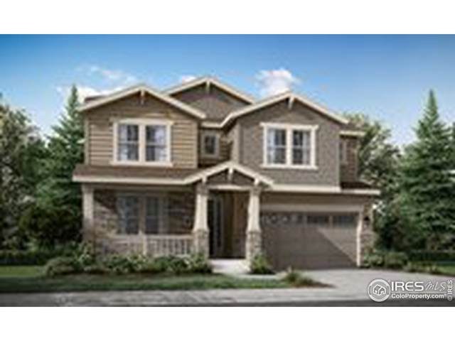 851 Meadowlark Dr, Erie, CO 80516 (#953885) :: Kimberly Austin Properties