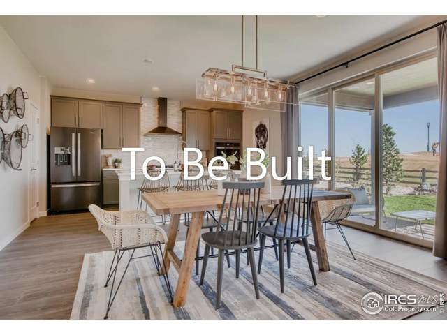 1709 Foggy Brook Dr, Fort Collins, CO 80528 (MLS #953886) :: Sears Real Estate