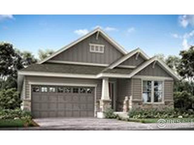 684 Netta Dr, Broomfield, CO 80023 (#953890) :: Kimberly Austin Properties