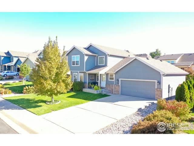 3030 41st Ave Ct, Greeley, CO 80634 (MLS #953894) :: Sears Real Estate