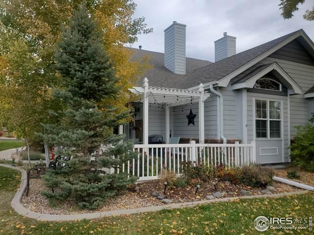 2 Lindenwood Cir, Johnstown, CO 80534 (MLS #953906) :: Sears Real Estate
