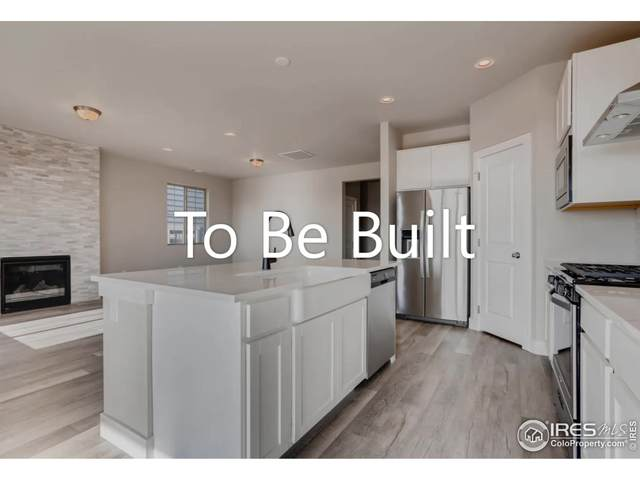 1814 Foggy Brook Dr, Fort Collins, CO 80528 (MLS #953917) :: Sears Real Estate