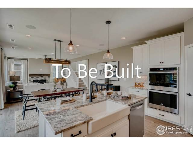 1603 Foggy Brook Dr, Fort Collins, CO 80528 (MLS #953923) :: Sears Real Estate