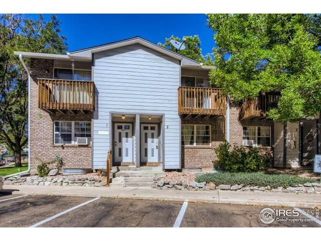 2049 Estes Ln #2, Longmont, CO 80501 (#953934) :: Kimberly Austin Properties